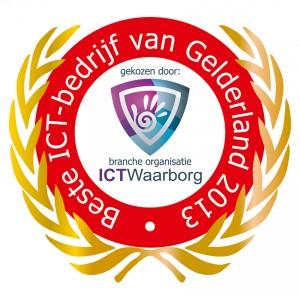DriCom ICT Waarborg 2013