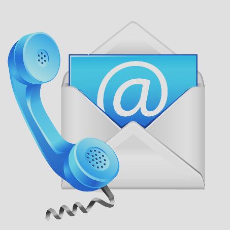 Neem contact op via onderstaand contactformulier