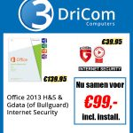 office-facebook-actie