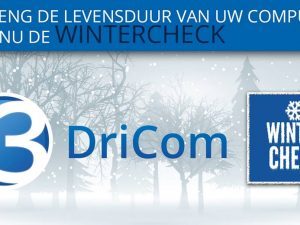 Doe de WINTERCHECK!