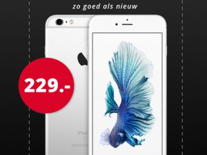 Black Friday Aanbieding